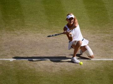 Agnieszka+Radwanska+Wimbledon